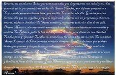 Bendito es el fruto, Jesús! Reflexión sabado 12 de Octubre de 2013