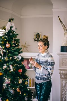 Gal Meet Glam A Very Merry Holiday Prep