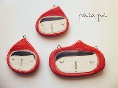 pendants/ciondoli