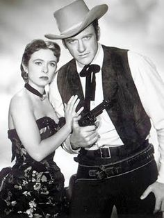 If you were born in 1957, that year Gunsmoke was the most popular TV series - I Love Lucy was not in the top 10 the year you were born - TV viewing audience had gone western crazy  and Marshall Dillon was at the top of the heap!