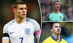 UEFA reveals the hottest talents ahead of Euro 2016 (and James Milner makes the top five)   via Arsenal FC - Latest news gossip and videos http://ift.tt/1THqakz  Arsenal FC - Latest news gossip and videos IFTTT