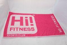 Nuestro trabajo en cuanto a toallas en jacquard bicolor se refiere Sports Clubs, Cheer Skirts, Fitness