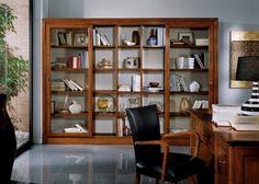 étagère de bureau ROMA ROMA VACCARI CAV. GIOVANNI