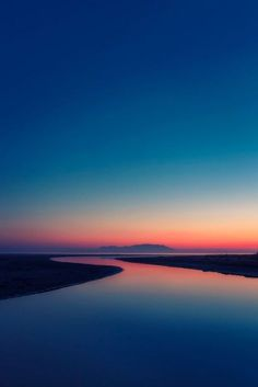 A Three Hour Tour - renamonkalou: Rivers Flow! Sunset Wallpaper, Scenery Wallpaper, Landscape Wallpaper, Wallpaper Backgrounds, Beautiful Nature Wallpaper, Beautiful Sky, Beautiful Landscapes, Scenery Pictures, Nature Pictures