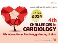 Challenges in Cardiology - 4ª edição!