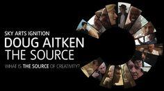 Watch: Jack White, Beck, James Murphy Discuss Creativity With Artist Doug Aitken
