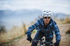 Club Ride Apparel Fall Winter 2015 Juliet Flannel Mountain Biking Sun Valley Idaho