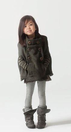 Zara Kids: Lookbook Septiembre 2010 | trendisima.com