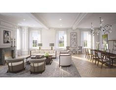 25 Beacon Street Back Bay :: 3583 SF :: $9,000,000