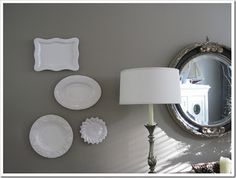 Studio Taupe by Behr (Home Depot)The Inspired Room