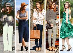 Le Trendy Charm: STYLE RECAP