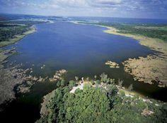 Lagoon Tortuguero