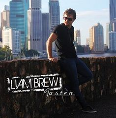 "Liam Brew. A week after release, Liam Brew's 2nd album ""Faster"", has debuted at #20 on the ARIA Australian Artist Country Albums Chart. ""To make the ARIA chart in the first week of release as an independent artist is such a thrill. Especially considering how much hard work we've all put into this album, it's a nice reward and makes me incredibly proud"", says the Brisbane-based artist."