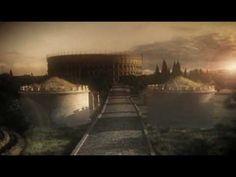 Fantástico vídeo de cómo era la ciudad de Córdoba en la época de Séneca
