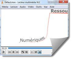 La vidéo intégrée aux outils de mindmapping