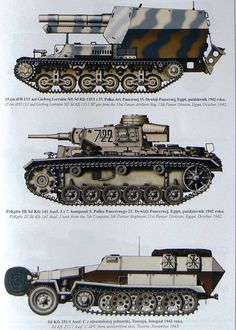 Afrika Korps vehicles German Soldiers Ww2, German Army, Army Vehicles, Armored Vehicles, Luftwaffe, Afrika Corps, Military Drawings, Tank Armor, Tank Destroyer