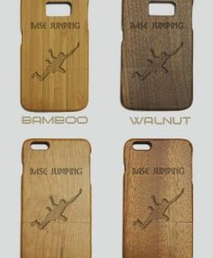 http://woodcases.co/product/base-jumping-engraved-wood-phone-case/