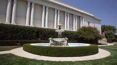 Check out the Huntington Library and Art Gallery for beautiful strolls through their gardens and the museums