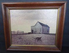 Winde fine prints prairie life Bodner prairie by SweetVintageRoad
