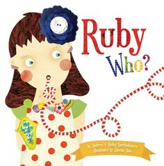 'Ruby Who?' a new children's book teaching them to be happy with who they are & what they have from Phillips Phillips Bartholomew & Andrew Bartholomew who brought you the project! Great holiday present! American Diabetes Association, Who Book, New Children's Books, Go Shopping, Teaching Kids, How To Introduce Yourself, Childrens Books, Parenting, Reading