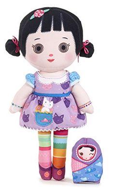 Mooshka Tots Doll- Tilia Mooshka http://smile.amazon.com/dp/B00QTBO906/ref=cm_sw_r_pi_dp_rai6wb1590824