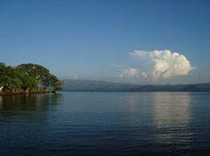 Lago Veracruz, México