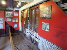 Strawbery Banke Museum   Portsmouth, New Hampshire