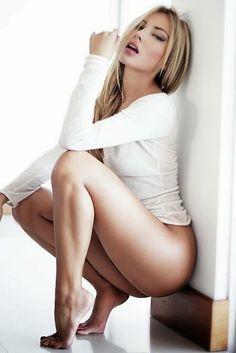 Hottie <3 #girlongirl #lesbian #bisexual @ girlongirl-dating.com