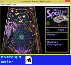 Funny pictures about Pinball For Windows. Oh, and cool pics about Pinball For Windows. Also, Pinball For Windows photos. 90s Childhood, My Childhood Memories, School Memories, Those Were The Days, The Good Old Days, Kind Meme, Cades, Flipper, 90s Nostalgia