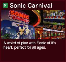 [F] Sonic Carnival