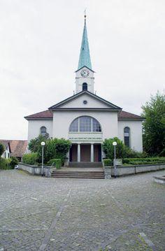 Zürich-Albisrieden CH