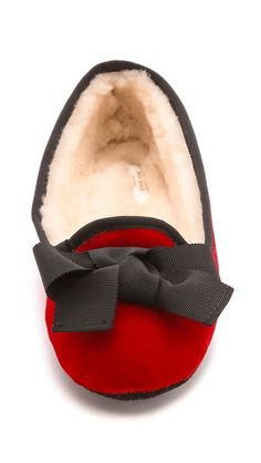 Kate Spade New York Sabine Velvet Slippers Crazy Shoes, Me Too Shoes, Fire And Desire, Velvet Slippers, Comfortable Flats, Carrie Bradshaw, Sock Shoes, Retro Fashion, My Style