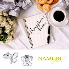 Namuri Jewels - Moments - Il gioiello perfetto per ogni Momento della tua vita! Scopri le collezioni su https://centroorafomarilia.itcportale.it/
