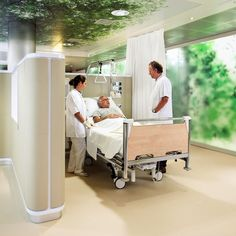 Oncology Ward