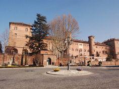 Castello di Moncalieri di Torino - Museo - Arte.it
