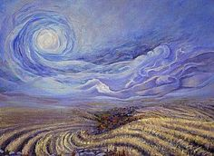 Vento - Vincent Van Gogh