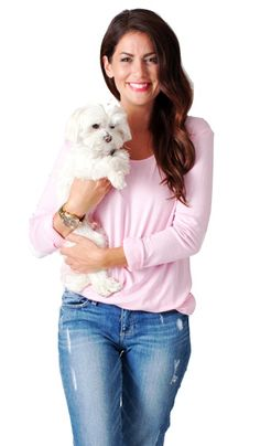 Kait Longsleeve by JILLIAN HARRIS for Privilege | Privilege Clothing Boutique