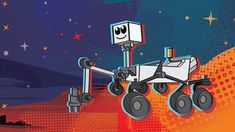 Nine Finalists Chosen in NASA's Mars 2020 Rover Naming Contest   NASA