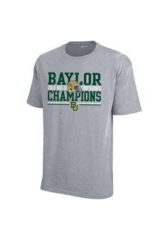 12dc94d00  Baylor Champions. I like that.  SicEm Basic Shorts