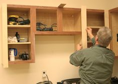 diy cabinets refacing - Google Search