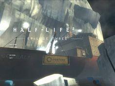 half life 2 episode three menu