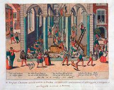 De beeldenstorm (1566)