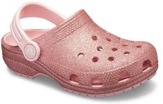 Shop the full selection of comfortable and casual shoes from Crocs. Find all the latest styles footwear for the whole family for any season or occasion with the classic Crocs comfort you know and love! Girls Clogs, Boys Shoes, Fort Lauderdale, Dry Heels, Crocs Clogs, Crocs Classic, Glitter Girl, Glitter Flats, Shopping
