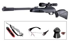 Gamo Whisper Fusion Pro .177 Cal Air Rifle $289.99