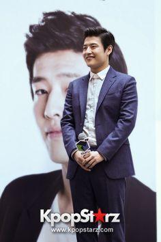 Korean Actor Kang Ha Neul Shows Off Endless Charms At His Singapore Showcase