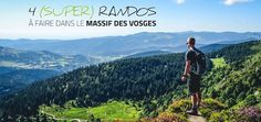 4 (super) randos à faire dans le Massif des Vosges