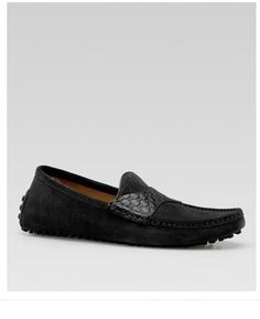 GUCCI Mens Loafers.....GORGEOUS!!!