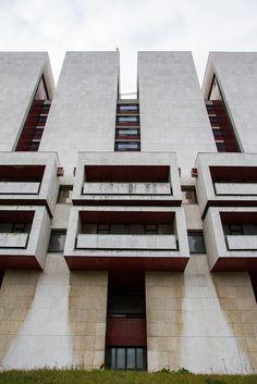 Slovenský národný archív, Vladimír Dedeček Stairs, Architecture, Bratislava, Home Decor, Archive, Arquitetura, Stairway, Decoration Home, Room Decor