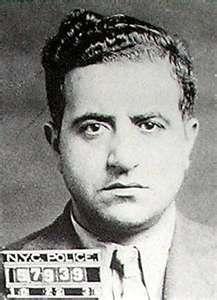 """Albert """"Lord High Executioner"""" Anastasia - (D'Aquila/Mangano) Gambino Family Boss 1951 - 1957"""