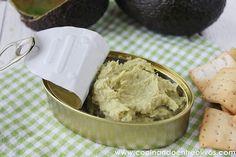 Paté de bonito y aguacate www.cocinandoentreolivos (5)